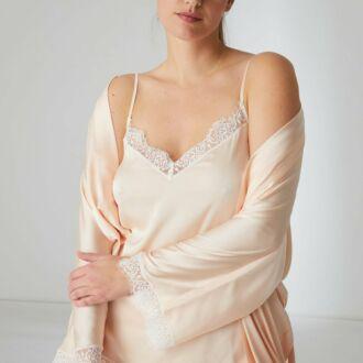 Simone Pérèle Satin Secrets kimono