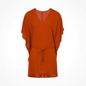 Chantelle Swim Folk kaftan
