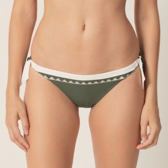 Marie Jo Swim Gina bikini heupslip met strikjes