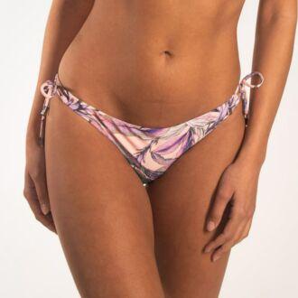Beachlife Tropical Blush bikini minislip