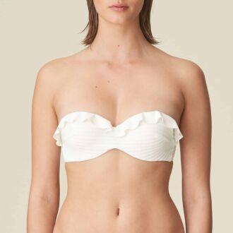 Marie Jo Swim Céline strapless bikinitop