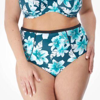 Elomi Swim Island Lily bikini tailleslip