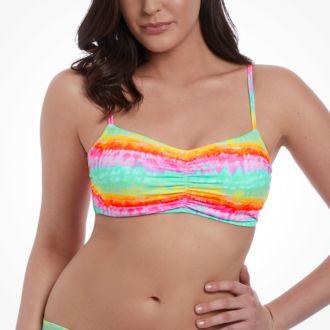 Freya High Tide bralette bikinitop met beugels