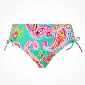 Antigel La Holi bikini tailleslip met koordjes