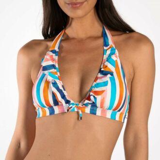 Cyell Swim Felicidade voorgevormde triangel bikinitop (B-D)