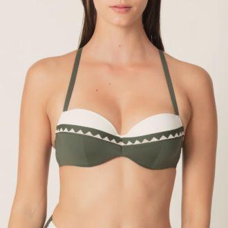 Marie Jo Swim Gina voorgevormde bikinitop