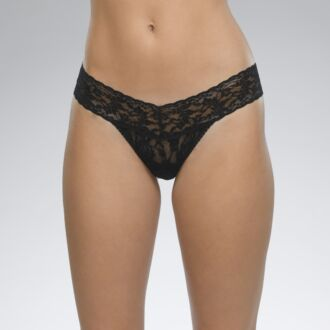 Hanky Panky Signature Lace string
