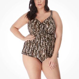 Elomi Swim Fierce tankinitop (42-48)