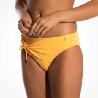Beachlife Warm Apricot bikini rioslip