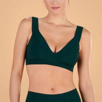 Pain De Sucre Naomy triangel bikini top