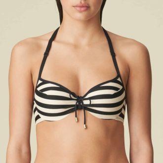 Marie Jo Swim Merle beugel bikinitop