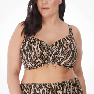 Elomi Swim Fierce beugel bikinitop (F-H)