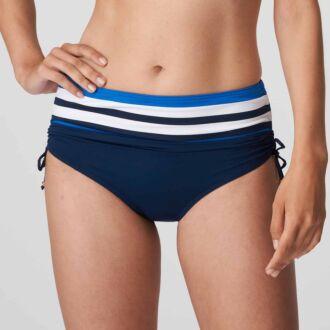 Prima Donna Swim Polynesia bikini tailleslip met koordjes
