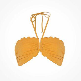 Seafolly Stardust strapless bikini top