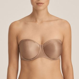 Prima Donna Every Woman strapless bh (D-F)