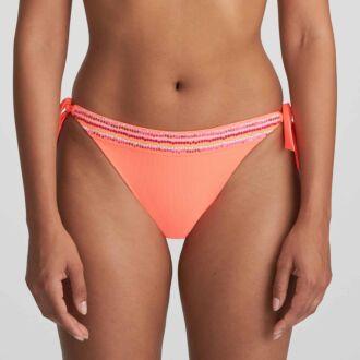 Marie Jo Swim Isaura bikini minislip met strikjes