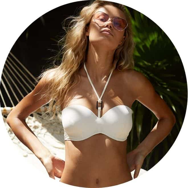 Beachlife Whisper White